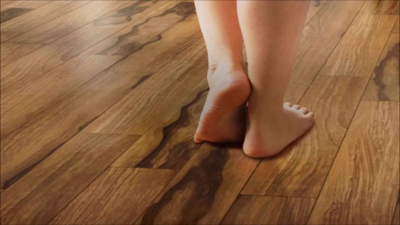 тепла підлога  під ламінат