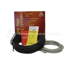 Тонкий нагревательный кабель Arnold Rak 15 Вт (Германия)