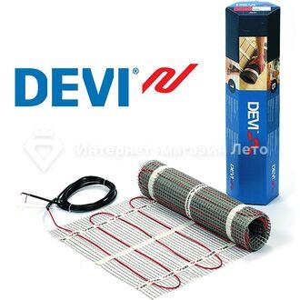 Нагревательный мат Devi mat 200 Вт (Дания)