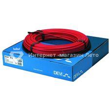 Тонкий нагревательный кабель DEVIcomfort 10 Вт (Дания)