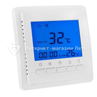 Терморегулятор BHT-306 (Heat Plus)