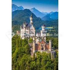 Картина - обогреватель Трио «Замок»