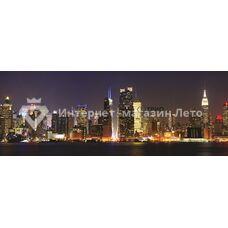 Картина - обігрівач Тріо VIP «Нью-Йорк»