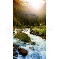 Картина - обогреватель Трио «Горы»