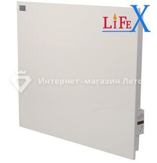 Керамическая инфракрасная панель LifeX КОП400 (белая)