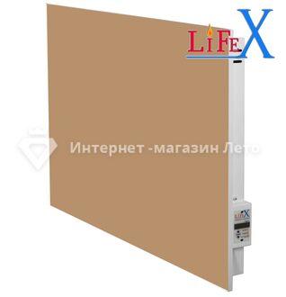 Керамическая инфракрасная панель LifeX КОП400 (бежевая)