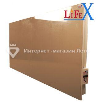 Керамическая инфракрасная панель LifeX КОП800 (Бежевая)