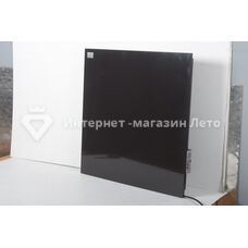 Керамічна інфрачервона панель LifeX КОП400 (чорна)