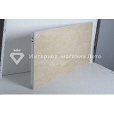 Керамічна інфрачервона панель LifeX КОП600 (Бежевий мармур)