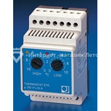 Терморегулятор ETR/F-1447A (OJ Electronics)