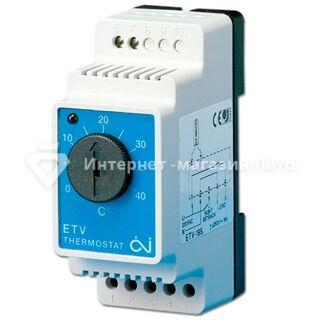 Терморегулятор ETV-1991 (OJ Electronics)