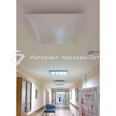 Потолочный инфракрасный обогреватель УДЭН-500П (Uden-S)
