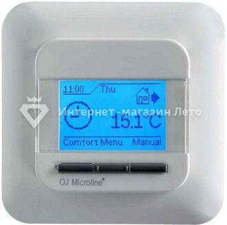 Терморегулятор OCD4-1999 (OJ Electronics)