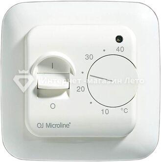 Терморегулятор OTN-1999 (OJ Electronics)