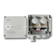 Биметаллический терморегулятор Eberle DTR-E