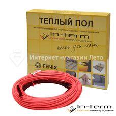 Нагревательный кабель In-Therm ECO 20 Вт (Чехия)