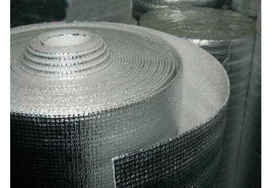 Теплоізоляція для теплої підлоги