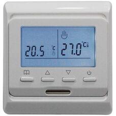 Программируемый Терморегулятор E51.716