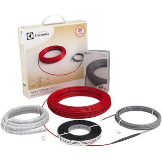Нагревательный кабель Electrolux ETC-2-17 (Швеция)