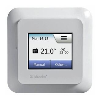 Термoрегулятор OCD5-1999 (OJ Electronics)