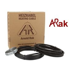 Нагрівальний кабель Arnold Rak 20 EC (Німеччина)