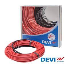 Нагрівальний кабель DEVIflex 18T (Данія)