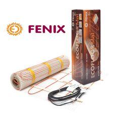 Нагревательный мат Fenix LDTS (Чехия)