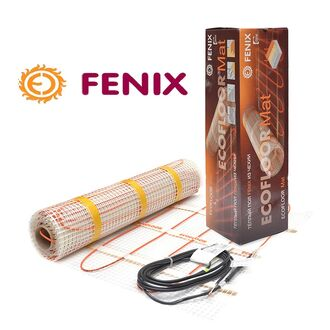 Нагревательный мат Fenix