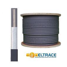 Саморегулюючий нагрівальний кабель Eltrace (Франція)