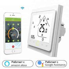 Терморегулятор In-Therm PWT-002 Wi-Fi