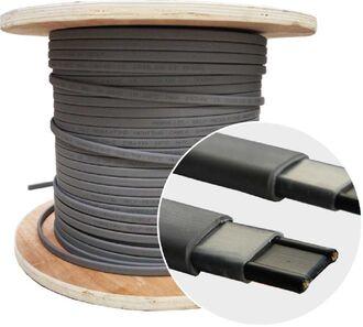 Саморегулирующийся нагревательный кабель IN-THERM (Корея)