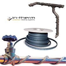 Саморегулюючий нагрівальний кабель IN-THERM (Китай)