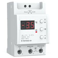 Терморегулятор Terneo SN (DS Electronics)