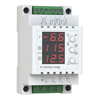 Метеостанция Terneo Sneg (DS Electronics)