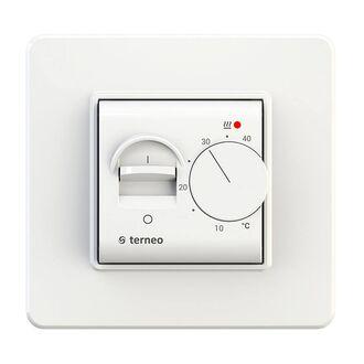 Терморегулятор Terneo Mex (DS Electronics)