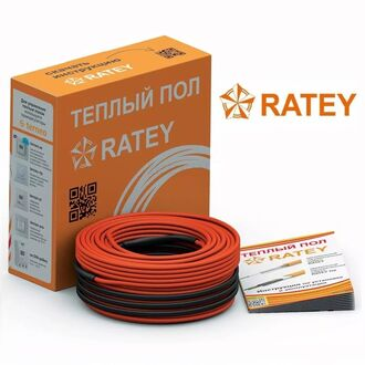 Нагревательный кабель RATEY