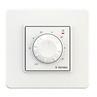 Терморегулятор Terneo ROL (DS Electronics)