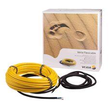Нагревательный кабель Veria Flexicable 20 (Дания)