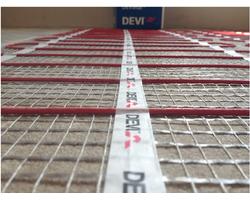 Надежность и эффективность кабельных систем обогрева теплым полом