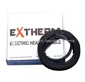 Нагревательный кабель Extherm ETC ECO 20 Вт (Германия)