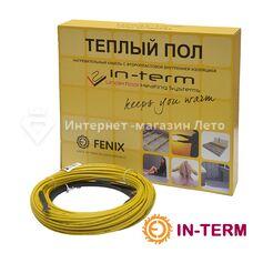 Нагревательный кабель In-Therm 20 Вт (Чехия)