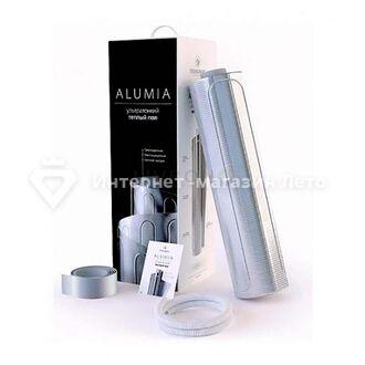Алюминиевый нагревательный мат Теплолюкс Alumia