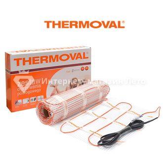 Нагревательный мат Thermoval