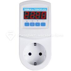 Терморегулятор розеточный Termoplaza TRW