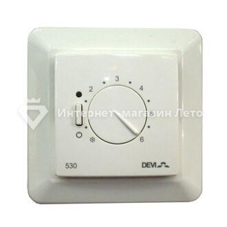 Терморегулятор Devireg 532